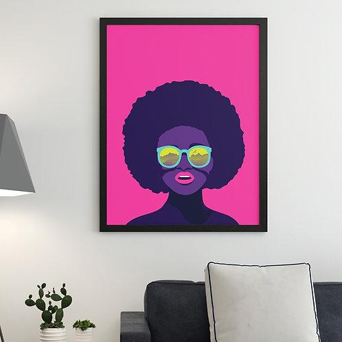 Fascination -Pink
