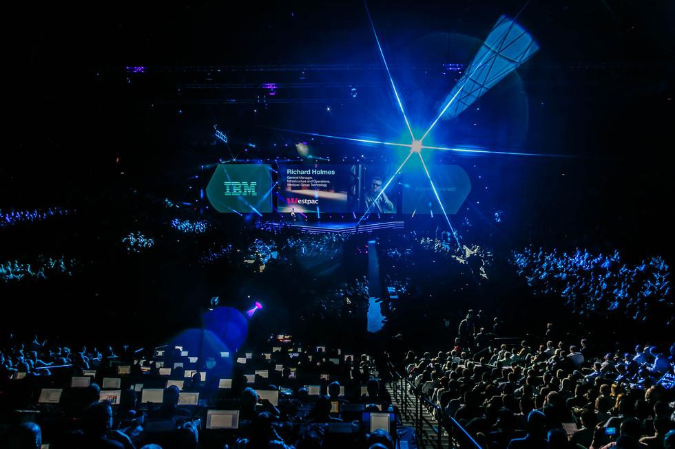 20160222081801 5820 IBM INTERCONNECT 2016 MON GENERAL SESSION MGM RICHARD HOLMES.JPG