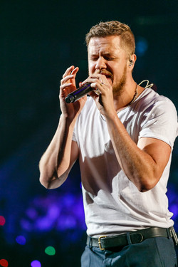 20161026205530 9191 IBM WOW 2016 SPECIAL EVENT - IMAGINE DRAGONS