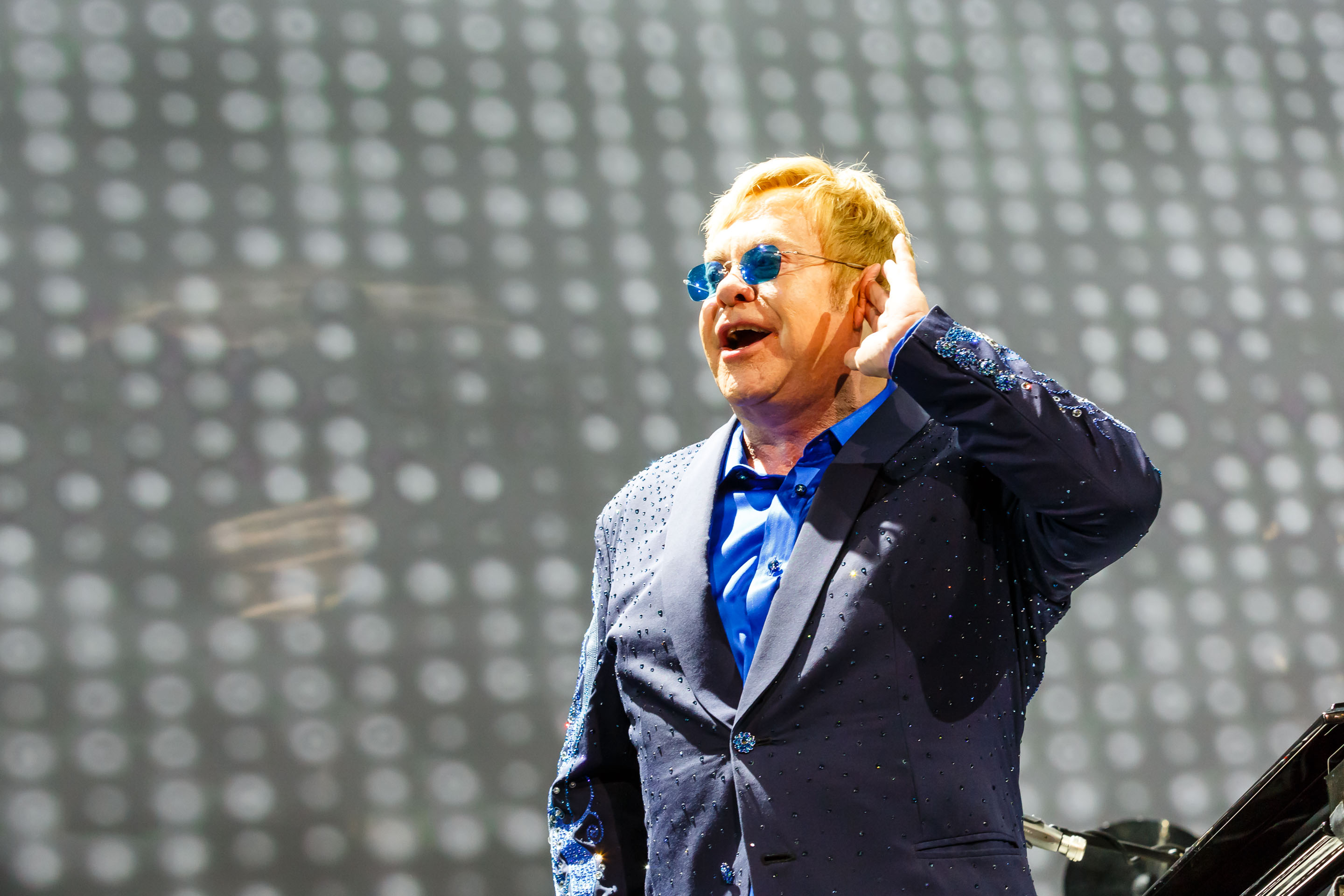 20160224200432 9769 IBM INTERCONNECT 2016 ELTON JOHN