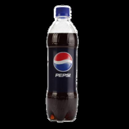 Pepsi/Пепси 0,6