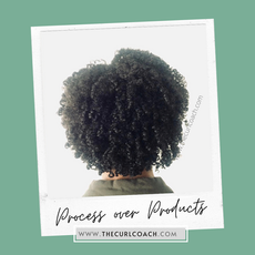 """""""A Few Choice Curls"""" Trimming just a few choice curls gives a neater overall apperance"""