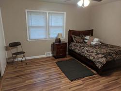 Client Bedroom