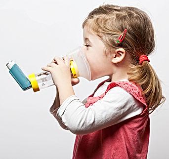 Fisioteràpia repiratòria Pediatrica. Capellades