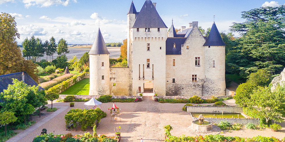 Exposition au Château du Rivau