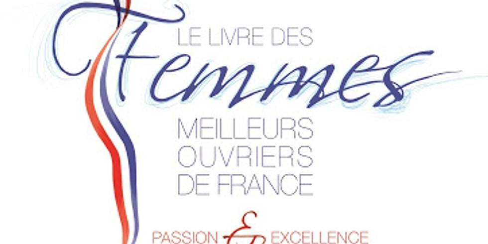 Exposition des Femmes M.O.F.