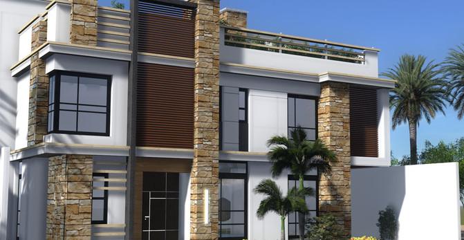 Al Sugair Villa