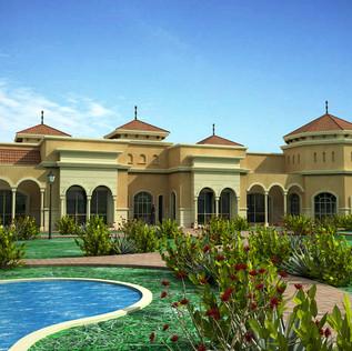 PRINCE MEESHAL PALACE