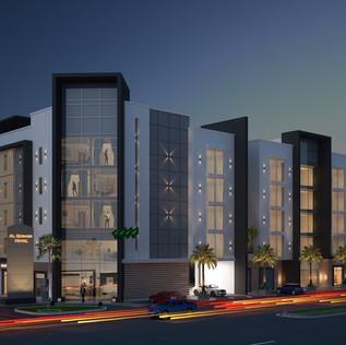AlQUBABI HOTEL