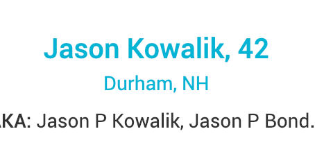 Jason Kowalik