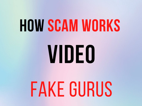 Why Graham Stephan is WRONG about Fake Gurus VIDEO
