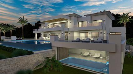 Villa Hiperion