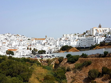 A beautiful picture of Andalucia