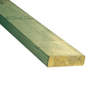 Preasure Treated Wood