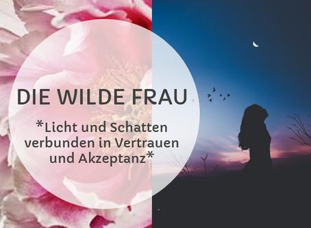 Die Wilde Frau