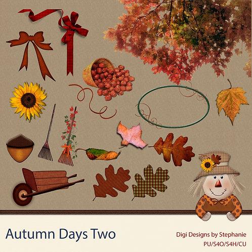 Autumn Days Two