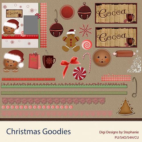 Christmas Goodies Kit