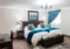 Sunward Park Guest House 4 Star Accommod