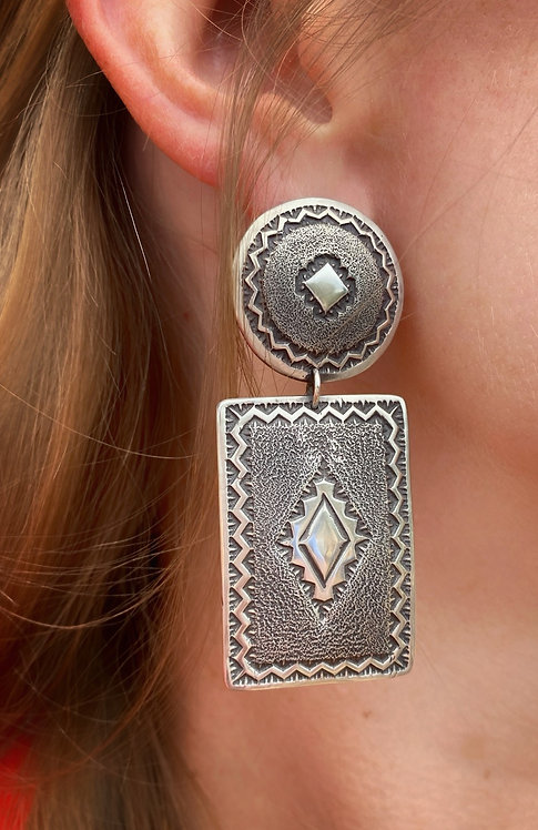Vista Grande Earrings