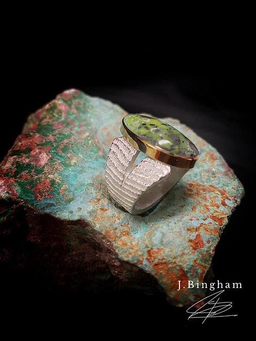 Orvil Jack Ring