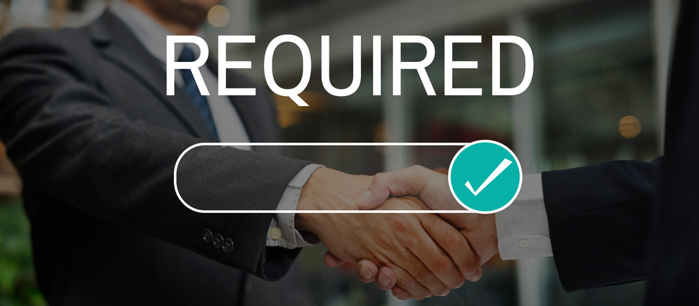 Provide Requirements