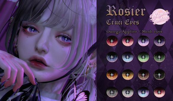 Rosier - Cruci Eyes (SoKawaiiSundays).bm