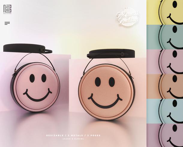 Beaumore Emotions Pastel Pack