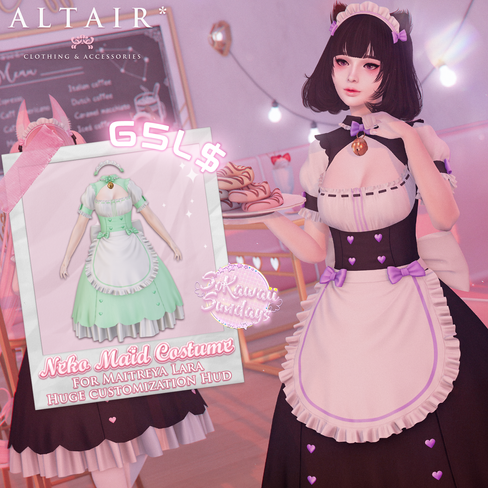 ALTAIR - Neko Maid Outfit (SKS).png