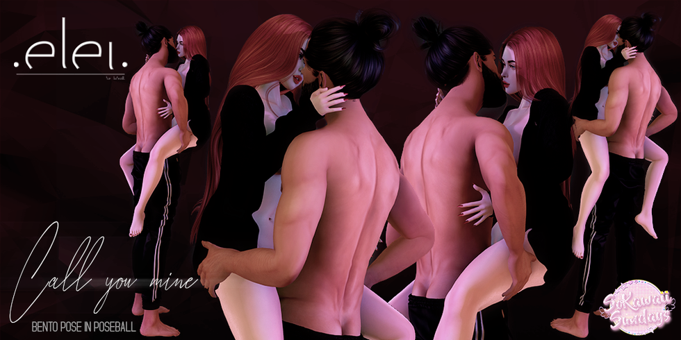 Elei - Call you mine (SKS).png