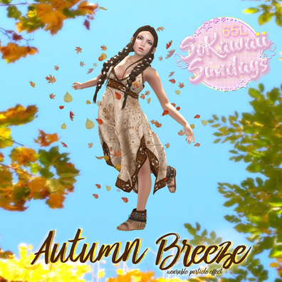 Cole's Corner - Autumn Breeze (SoKawaiiS