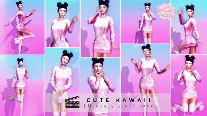PHOTOSHOOT - Cute Kawaii Poses (SKS.png