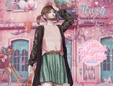 UNA - Rosy Outfit (SoKawaiiSundays).jpg