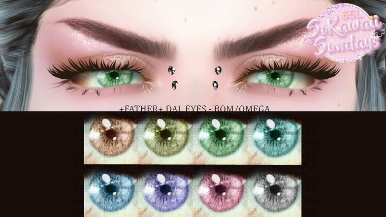 Father - Dal Eyes