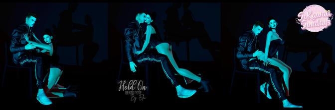 Elei - hold-on-sks-11012020 - Lia Lou
