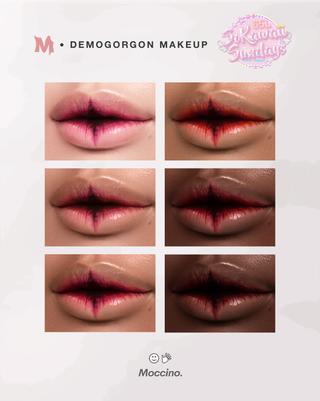 Moccino_Beaute - Demogordo Makeup