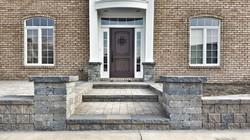 Brick Porches & Pillars