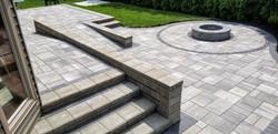 Brick Paver Patio,Outdoor Living