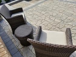 Brick Paver Patio Design