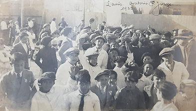 Oratorio San Jorge 1929