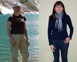 Mother of 4 lost 22 lbs!