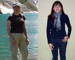 Mother of 4 loses 20 lbs