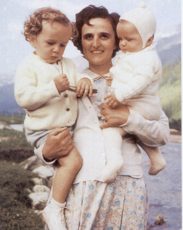 St. Gianna Beretta Molla's Story