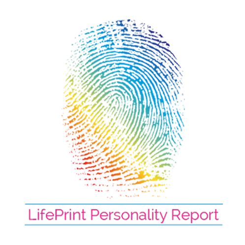 LifePrint Mindset Map & Guidebook