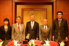 在マレーシア日本国大使館文化広報支援