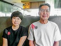マレーシア「南国新聞」インタビュー