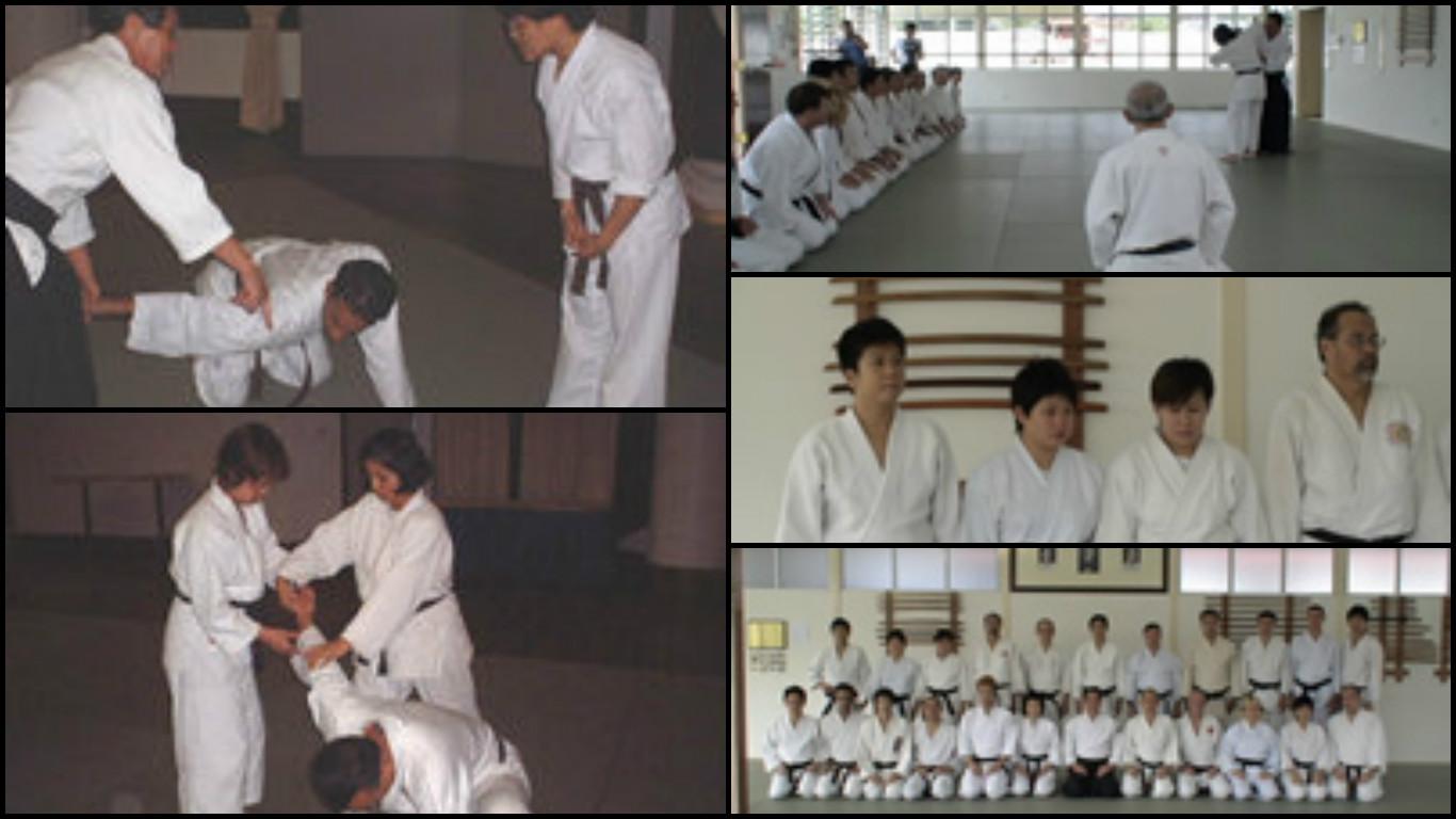 2003年6月マレーシア/クアラルンプール講習会