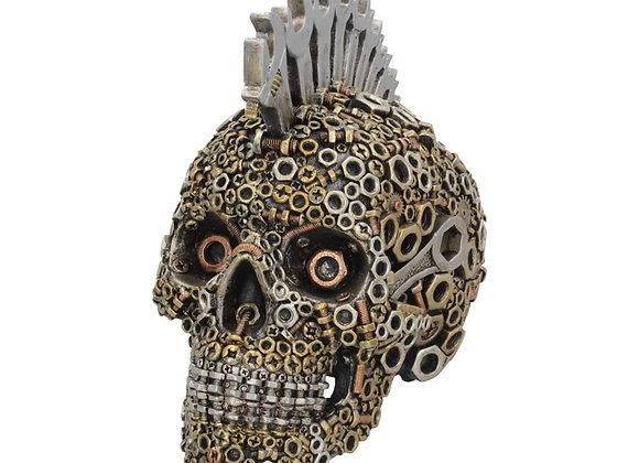 Mechanically Minded Skull Large (21 cm)