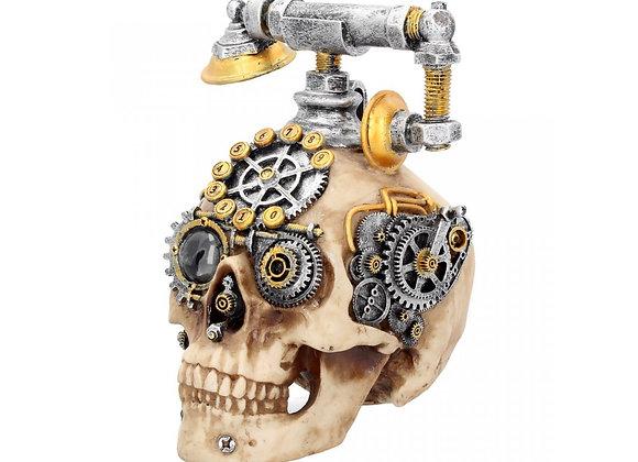 Dead Ringer skull (21 cm)