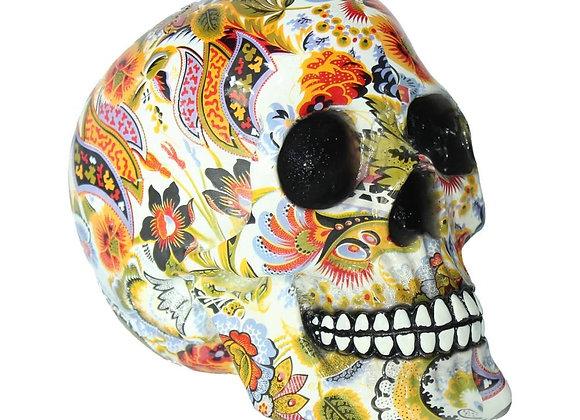 Avant-Garde skull (19cm)