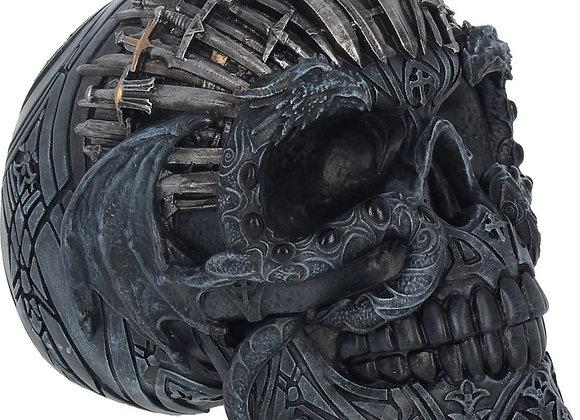 Sword Skull (18cm)